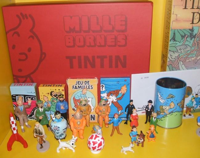 le forum tintin collection en photo de h l ne ou bouille and tag. Black Bedroom Furniture Sets. Home Design Ideas