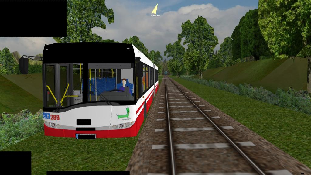 virtual bus a6e