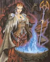 Cours n°4 : Merlin et Morgane la Fée Sans-titre-38d94b5