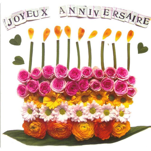 Joyeux anniversaire Provence. Anniversaire18-3731285