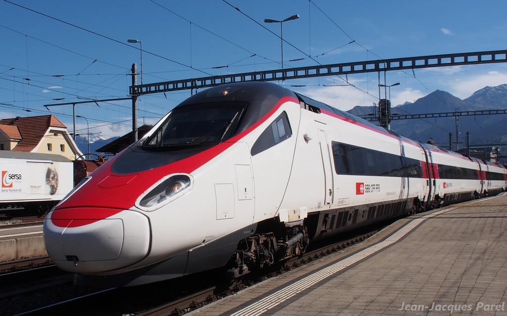 Spot du jour ferroviaire. Nouvelles photos postées le 28 Novembre 2016 Etr-610-005-cff_02-38bcfe7