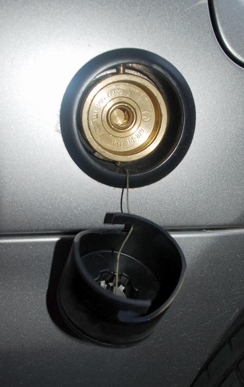 Subaru Passion Bouchon Gpl Les Nerfs
