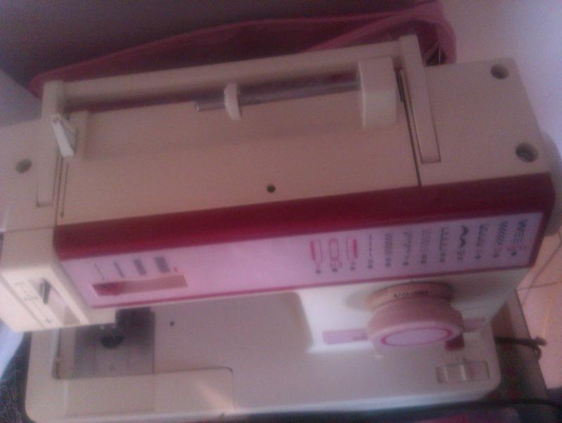 Machine coudre singer club 6230 mode d 39 emploi - Comment mettre une canette dans une machine a coudre singer ...