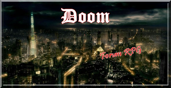 Doom's fates Index du Forum