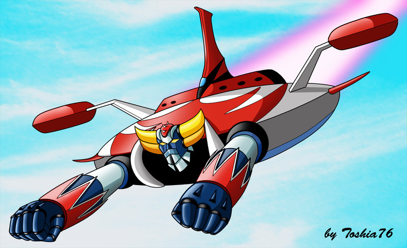 Le plus beau de tous les robots - Page 2 Goldrake_flight_b...-d5evgya-395d6f7