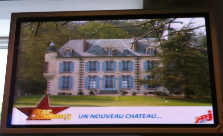 Forum special secret story voici le nouveau ch teau de la star academy 201 - Chateau de la star academy ...