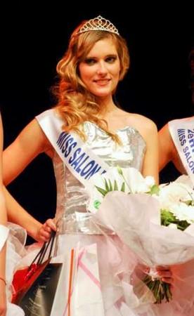 Passion miss forum actualit s des miss france nationales r gionales locales et - Poste jean moulin salon de provence ...