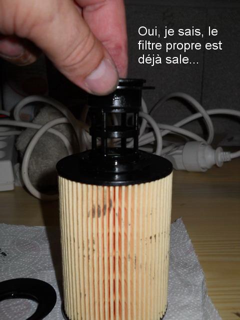 forum hyundai ix et cie depuis 2009 tuto vidange et changement filtre huile. Black Bedroom Furniture Sets. Home Design Ideas