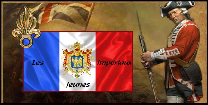 Les Jeunes Imperiaux Index du Forum