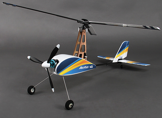 Gyrocopter For Sale Craigslist >> Model Autogyro Kits