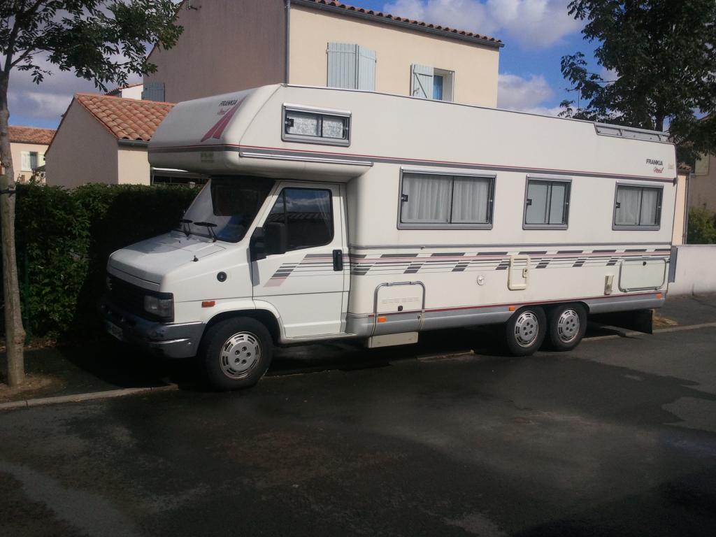 c25 j5 ducato et d riv s pr sentation de mon camion. Black Bedroom Furniture Sets. Home Design Ideas