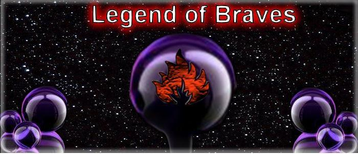 legend of braves Index du Forum