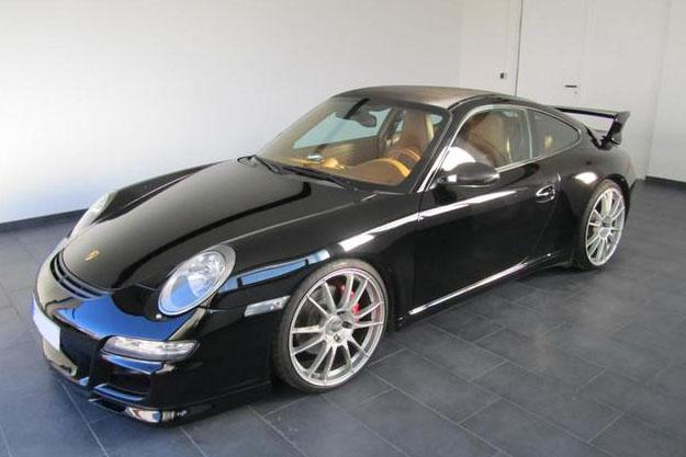 importer auto et sportive de luxe 997 allemande un peu cher mais belle. Black Bedroom Furniture Sets. Home Design Ideas