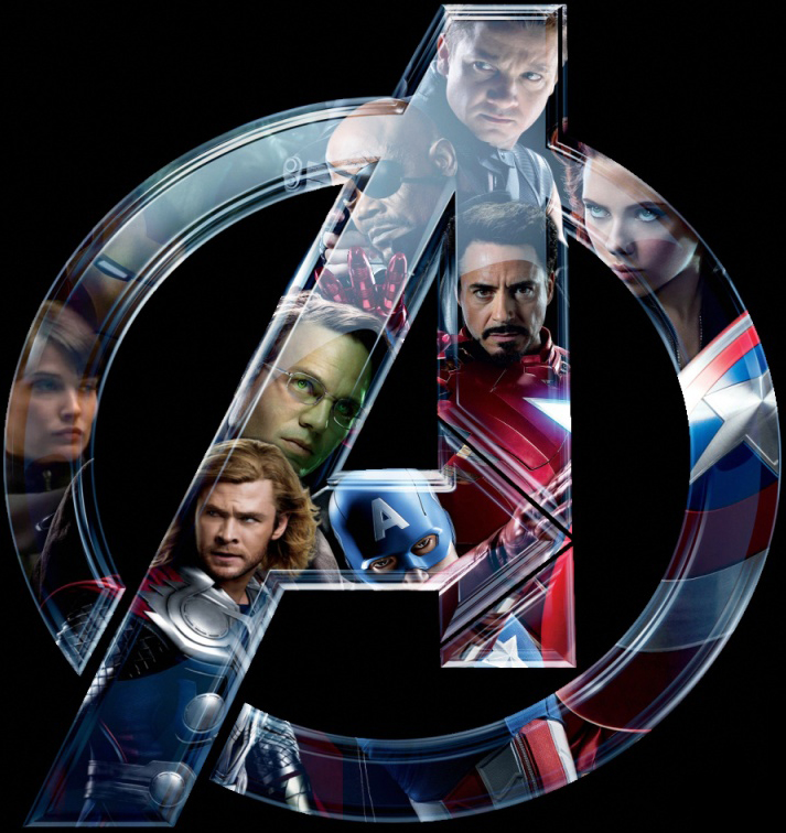 The Avengers Index du Forum