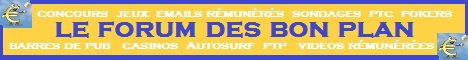bon plan remunere Index du Forum