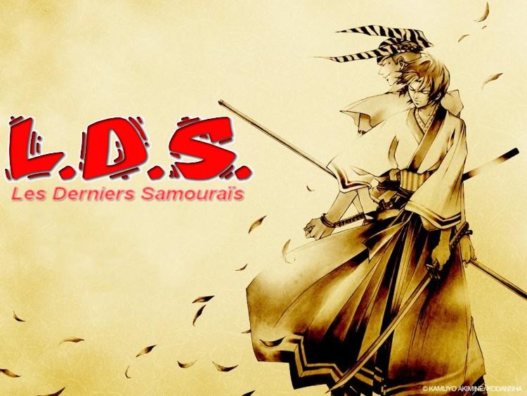 Les Derniers Samouraïs Index du Forum