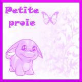 Petite Proie