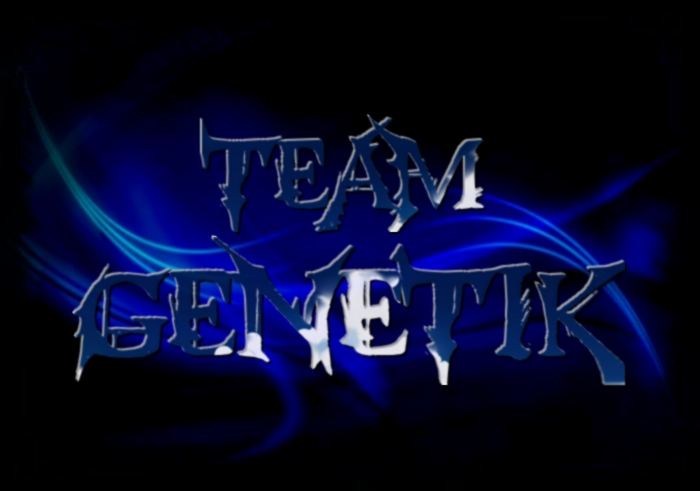 Team Genetik Index du Forum