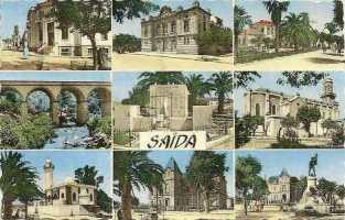 artistes de saida Index du Forum