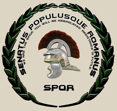 S.P.Q.R. Index du Forum