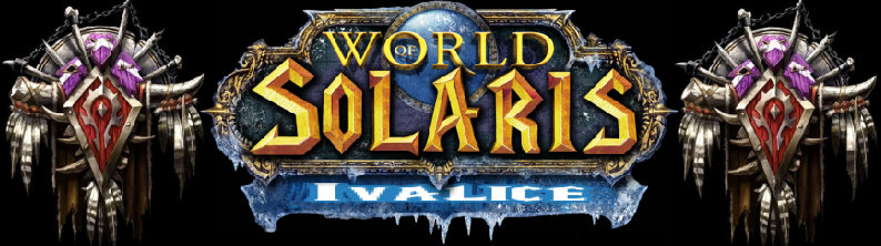 Sølaris guilde pve Index du Forum