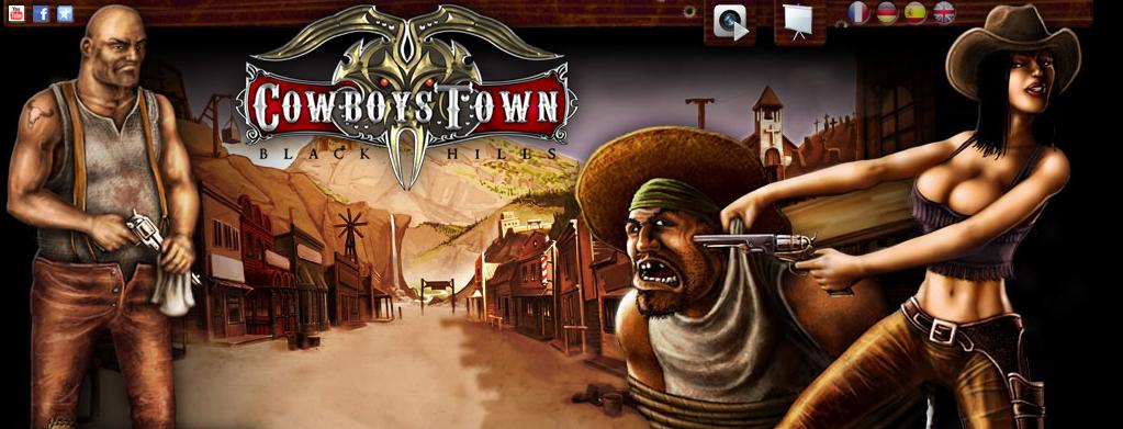 cowboystown   Index du Forum