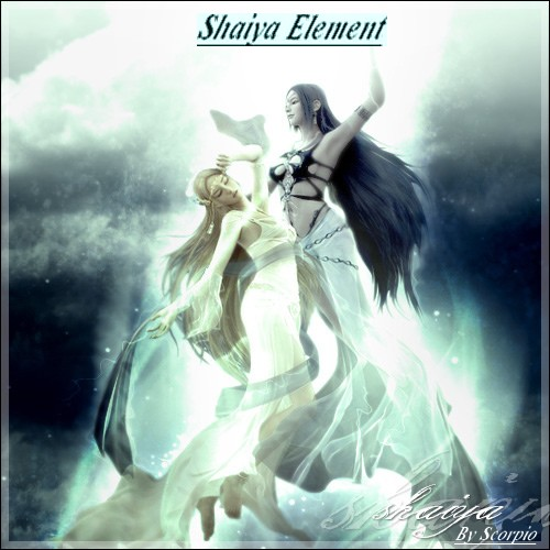 Shaiya~Element Index du Forum