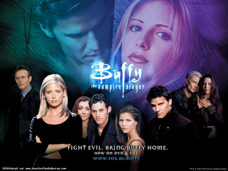Buffy's World Forum Index