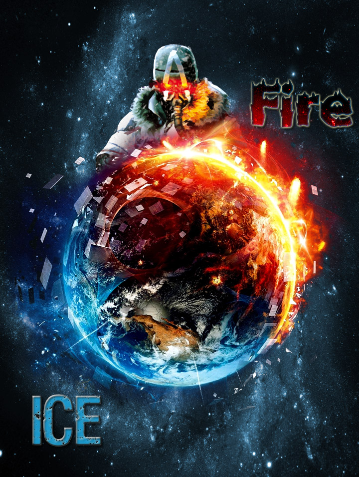 Fire/Ice Forum Index