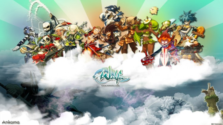 la garde de wakfu ! Index du Forum