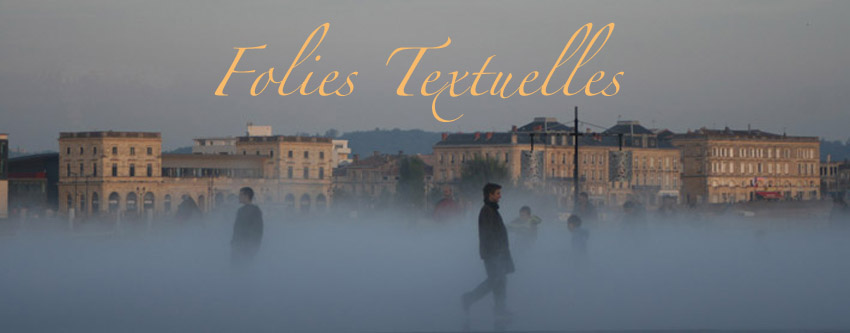 Folies Textuelles Forum Index