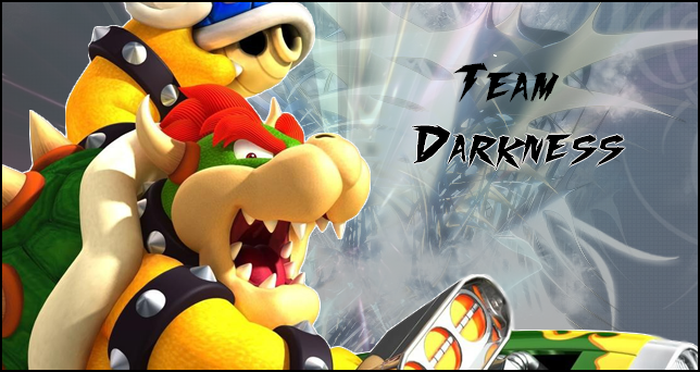 Team Darkness Index du Forum