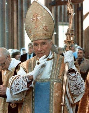 Archbishop lefebvre forum