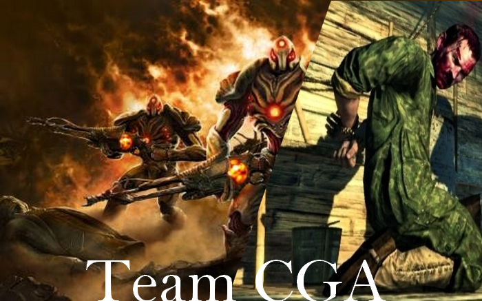 Team Commando groups of the apocalypse Index du Forum