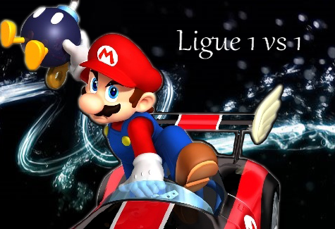 Ligue Française moto et kart en 1vs1 Index du Forum