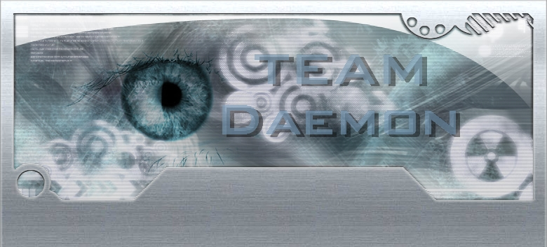 team daemon Index du Forum