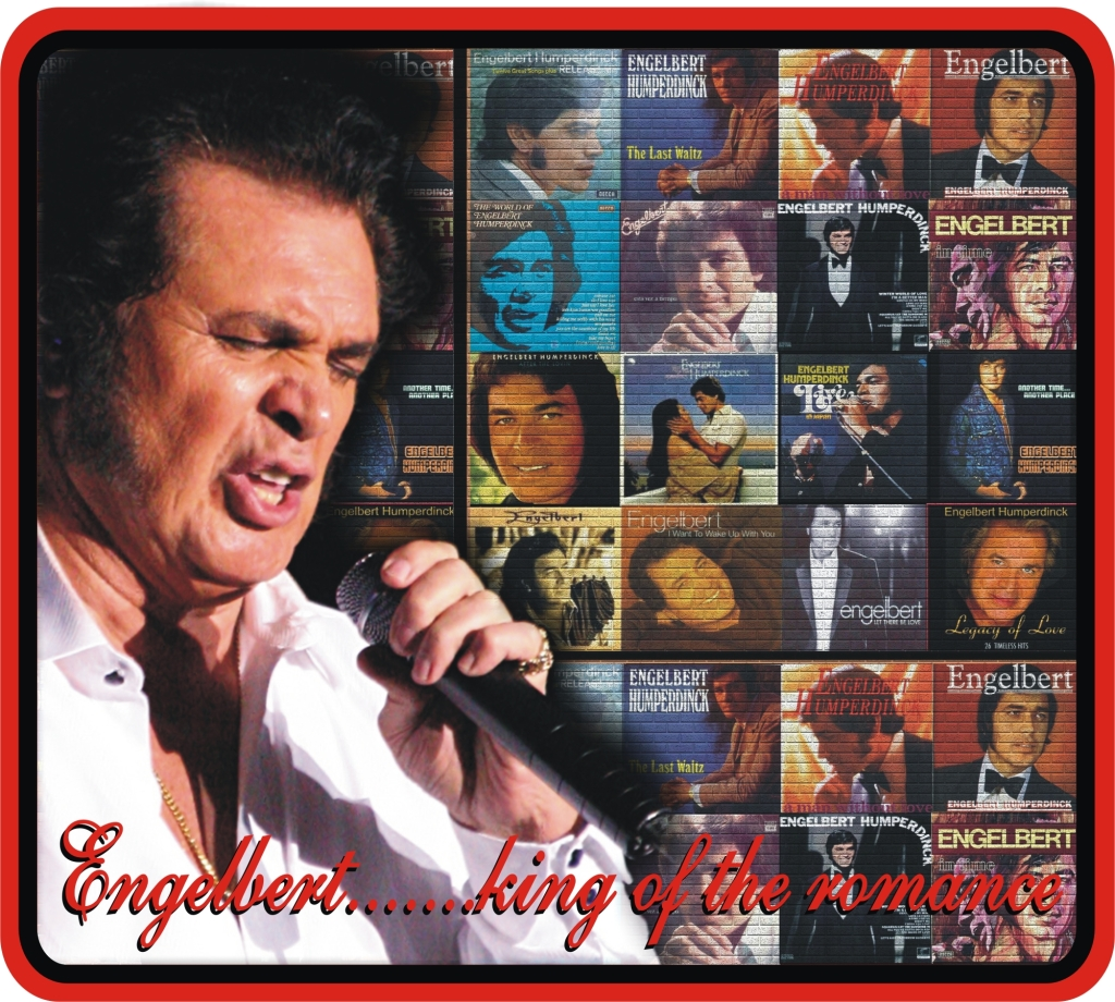 ENGELBERT HUMPERDINCK LE FORUM ET DISCOGRAPHIE Index du Forum