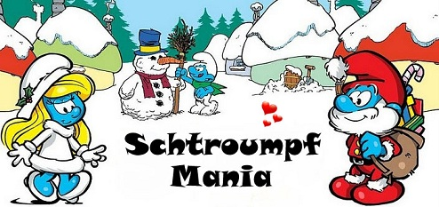 Schtroumpf Mania Forum Index