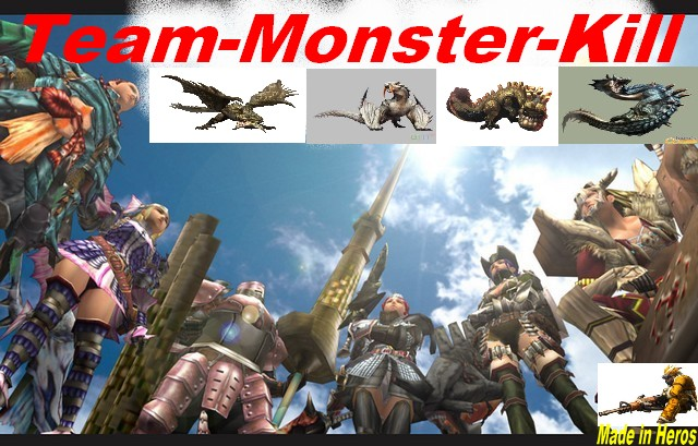 Team-Monster-Kill Index du Forum