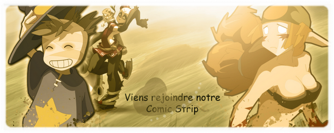 Comic Strip Index du Forum