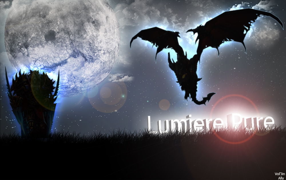 guilde lumiere pure Index du Forum