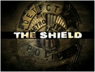 THE SHIELD Index du Forum