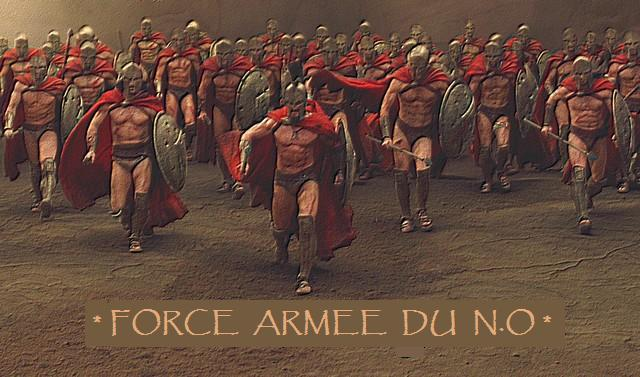 *FA-N°* - FoRcE Armée du N.O Index du Forum