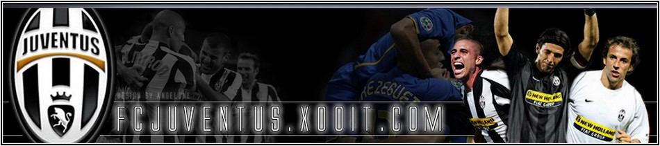 FCJuventus.xooit.com Index du Forum