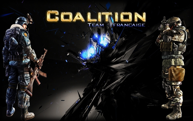 •Coalition• Index du Forum