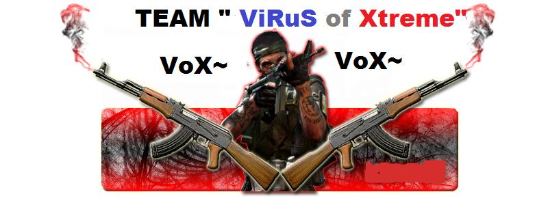 Team VoX~ Forum Index