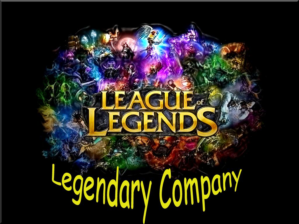 legendary company Forum Index