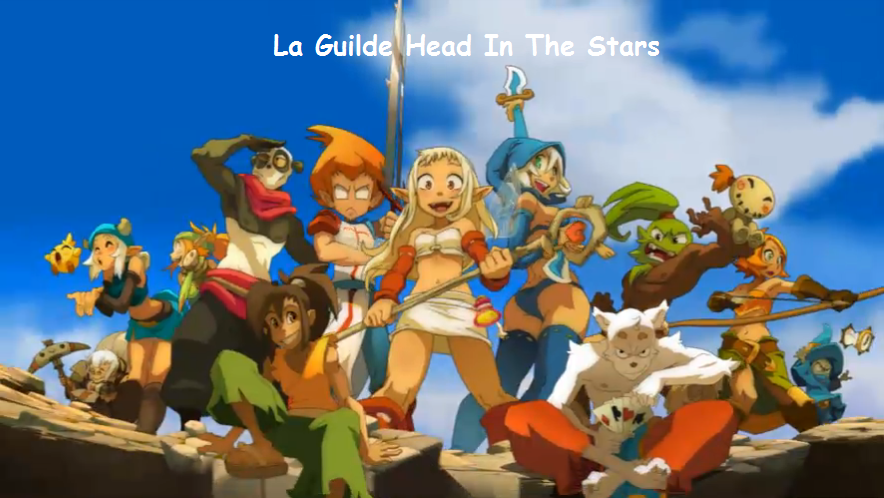 head in the stars, la guilde Forum Index