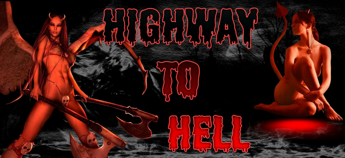 forum de guilde highway to [ hell ] Index du Forum