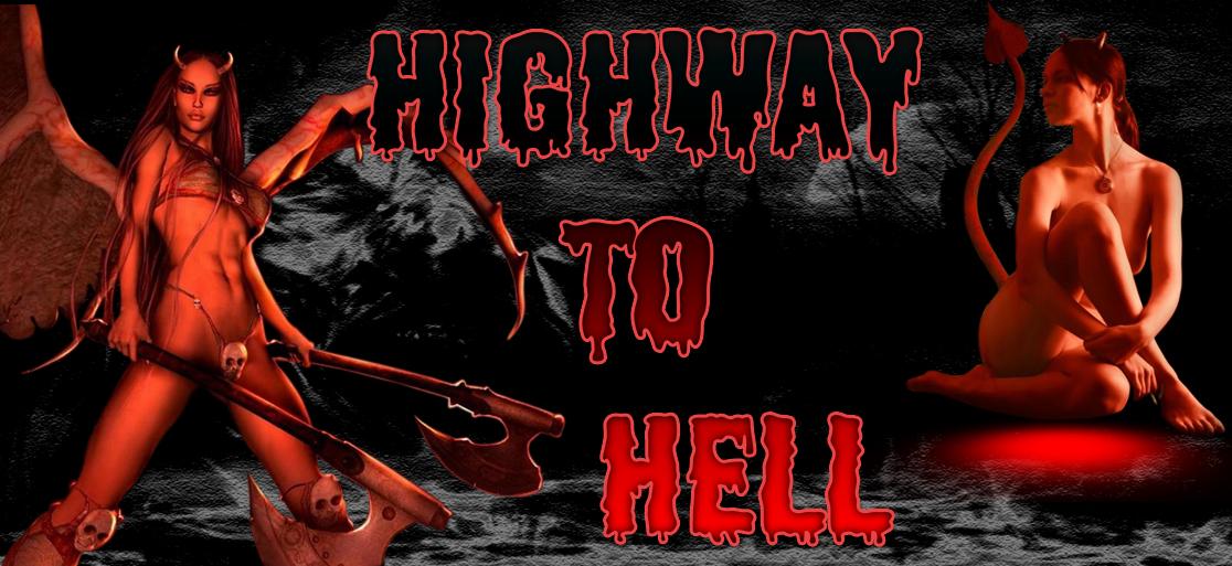 forum de guilde highway to [ hell ] Index du Forum
